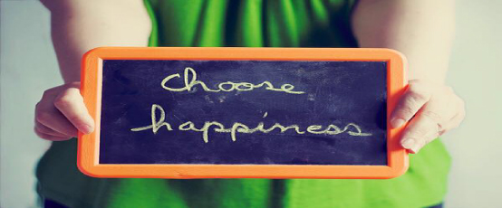 "Happiness Conference: ""Living happier, better & longer"""